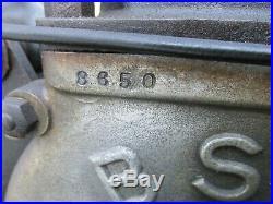 1923 Bsa K2 557