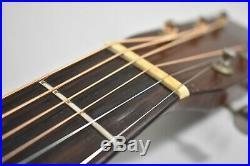 1950 Martin 000-21 Original Vintage Brazilian Rosewood Acoustic Guitar withOHSC
