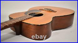 1966 Martin 000-18 Natural Finish Original Vintage Acoustic Guitar withHSC