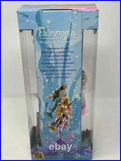Barbie Fairytopia Magical Mermaid 2003 Pink Doll Mattel. New IN The Box