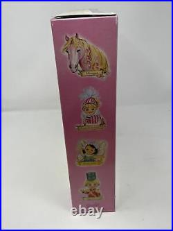 Barbie In The Nutcracker The Sugarplum Princess 2001 Nib Nrfb 50791