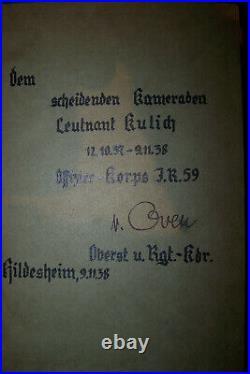 Geschichte des Kgl. Preuß. Infanterie-Regiments v. Voigts-Rhetz