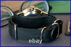 Men's watch Navigation POBEDA ZIM Pilot Military Mechanical Soviet watches /Gift