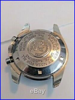 ORIGINAL Omega Speedmaster Professional Moon Watch, CAL 861, 1973 VINTAGE