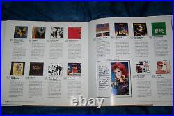 ROLLING STONE Die 500 besten Alben aller Zeiten Joe Levy buch deutsch gebunden