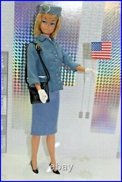 Vintage Barbie American Girl / Skipper / PanAm / Tropicana etc. Fashion 60er