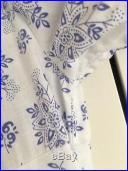 Vintage Laura Ashley Maxi Dresswedding Festival Fabulous ConditionSize 10